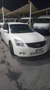 nissan altima yalla motors used nissan altima 2 5 s 2011 car for sale in dubai 731903