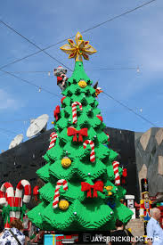 Cheap Christmas Decorations In Melbourne by Visiting The Lego Christmas Tree At Federation Square Melbourne
