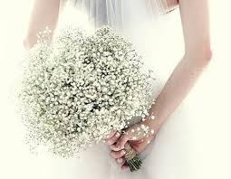 baby s breath bouquet 5 simple baby s breath bouquet 8 matching boutenirs