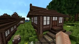 minecraft japanese house designs 3 youtube