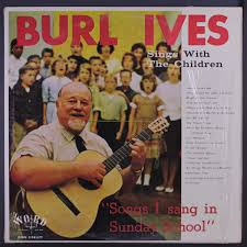 burl ives songs of the west records lps vinyl and cds musicstack