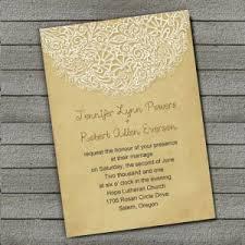 vintage wedding invites vintage wedding invitations affordable at wedding invites