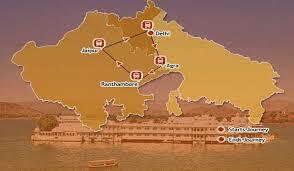 Maharaja Express Train Maharajas Express India The Luxury Train Club