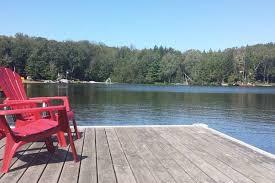 Eels Lake Cottage Rental by Chandos Lake 2017 Top 20 Chandos Lake Vacation Rentals Vacation
