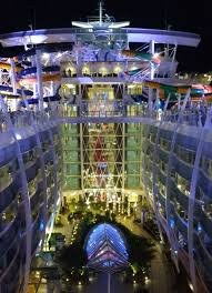 Royal Caribbean Harmony Of The Seas by Harmony Of The Seas Review