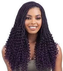 soul line pretwisted hair freetress braid bulk pre twisted flashy curl crochet braid