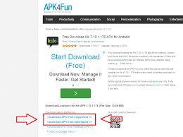 kik messenger apk installer kik messenger for pc best apps for pc