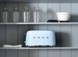 Best Four Slice Toaster Uk Smeg U0027s New Four Slice Toaster Awarded With Which Best Buy Smeg Uk