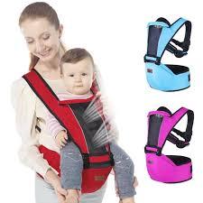 siege ergonomique bebe multifonction porte bébé sac à dos enfant écharpe portage pour les