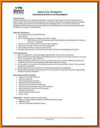 Resident Assistant Job Description For Resume by 10 Resident Assistant Resume Nurse Resumed