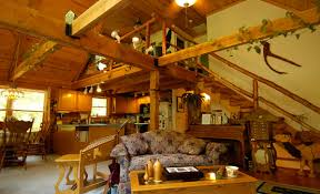 log homes interiors interiors wood house log homes llc