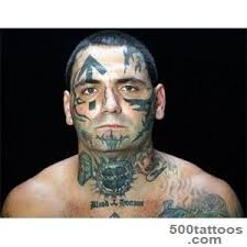 gang tattoos designs ideas meanings images