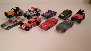 matchbox cars lot of 9 vintage matchbox cars trucks sports diecast cars