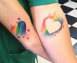 best 24 matching tattoos design idea for men and women tattoos