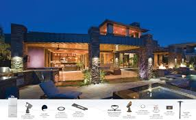 wac design your landscape lighting in 5 easy steps