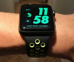 Map Your Running Route by The Ultimate Runner U0027s Review Of Apple Watch Series 2