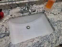 Bathroom Granite Countertops Ideas by White Ice Granite Countertop Ideas U2013 Home Design Ideas