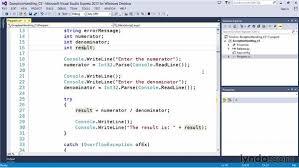 Life Without On Error Resume Next    Visual Studio Magazine