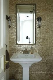 Powder Room Remodel Bathrooms