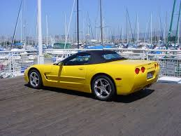 yellow corvette c5 millennium yellow c5 corvette u s a 1 chevrolet