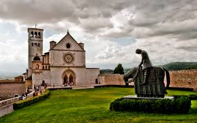 Assisi Italy Map by Assisi Italy Map Citiestips Com