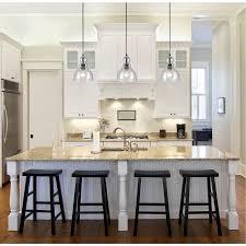 farmhouse pendant lights over sink kitchen lighting ideas glass â