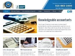poeman u0027s tax prep and accounting des moines ia