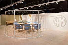 house of grey salone del mobile milan 2016 set design