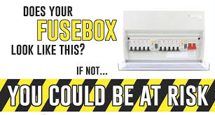 fusebox awareness campaign central electrics electricians in