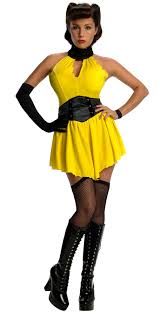 1940s Halloween Costume Original Silk Spectre 1940s 1940s Silk
