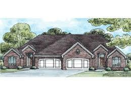 Multi Family House Plans Duplex 50 Best Rental Property Images On Pinterest Family House Plans
