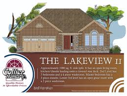 the lakeview ii collier homes