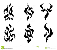 tribal circle vector photos pictures and sketches
