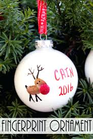 personalized ornaments for the nosed personalized