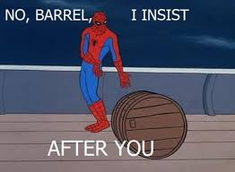 Spiderman Meme Collection - a collection of the funniest spiderman memes ive found album on