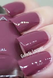 galactic lacquer zoya naturel deux 2