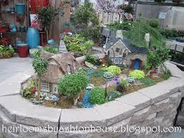 Outdoor Fairy Garden Ideas by Fairy Garden Plants Archives Fairy Gardens
