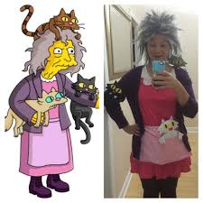 Grown Halloween Costumes 25 Cat Lady Costume Ideas Ladies Halloween