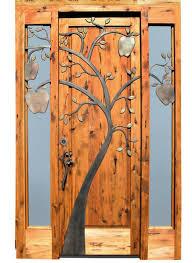 wooden door design options beautify your home