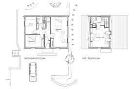 Ground And First Floor Plans by Floor Plans U2014 Derwentwater House Keswick The Lake District