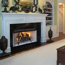 superior wrt wct3000 wood burning fireplace