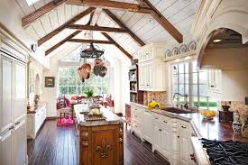 country kitchen ideas 25 comfy cozy country kitchen ideas decor advisor
