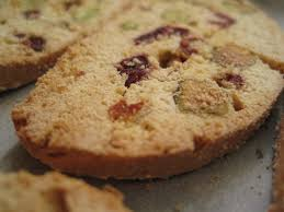 cranberry and pistachio biscotti home heart and hook