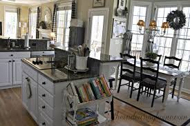 how to add a kitchen island a recipe for adding storage to your kitchen island
