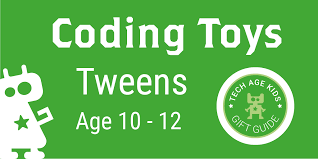 top coding toys and gifts for tweens aged 10 11 12 expert picks