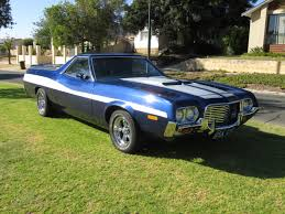 Australian Muscle Cars - classic and muscle cars truewest imports