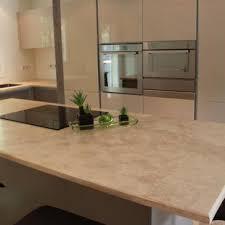 plan de travail cuisine en plan de travail en 65x180cm venezia cuisine et bain ekolux