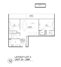house plans with apartment bedrooms apartment house plan for professional modern 2