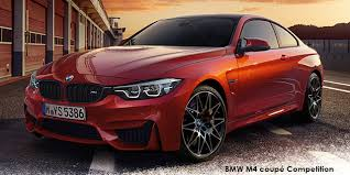 m4 coupe bmw bmw m4 coupe 2018 2019 car release and reviews