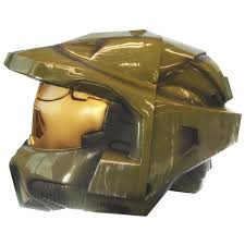 Halloween Halo Costumes C354 Mens Halo 3 Deluxe Master Chief Suit Fancy Dress